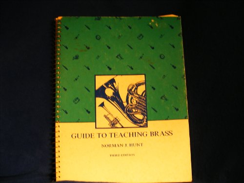 guide to teaching brass pdf
